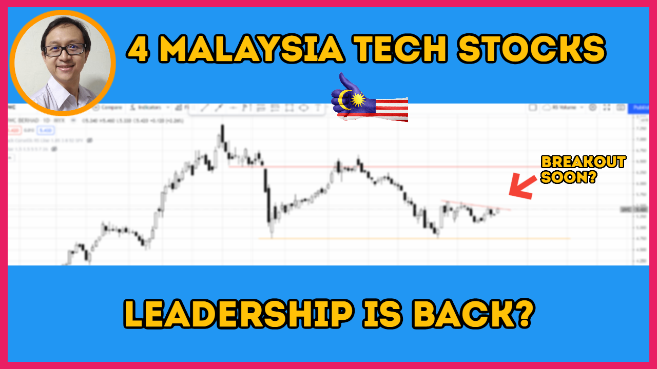 Are Malaysia Tech Stocks Back? Bullish Characters Spotted For UWC, GREATEC, UNISEM, MPI