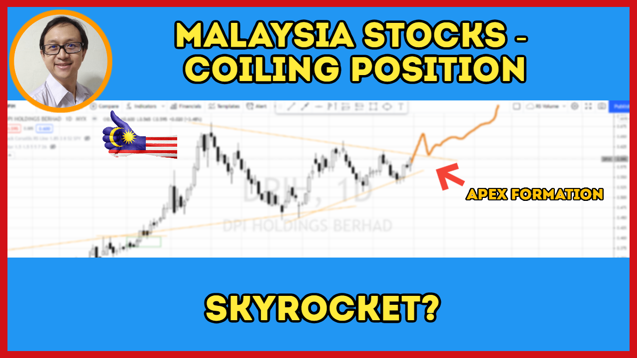 3 Malaysia Stocks On The Verge To Explode — HBGLOB, DPIH, JFTECH