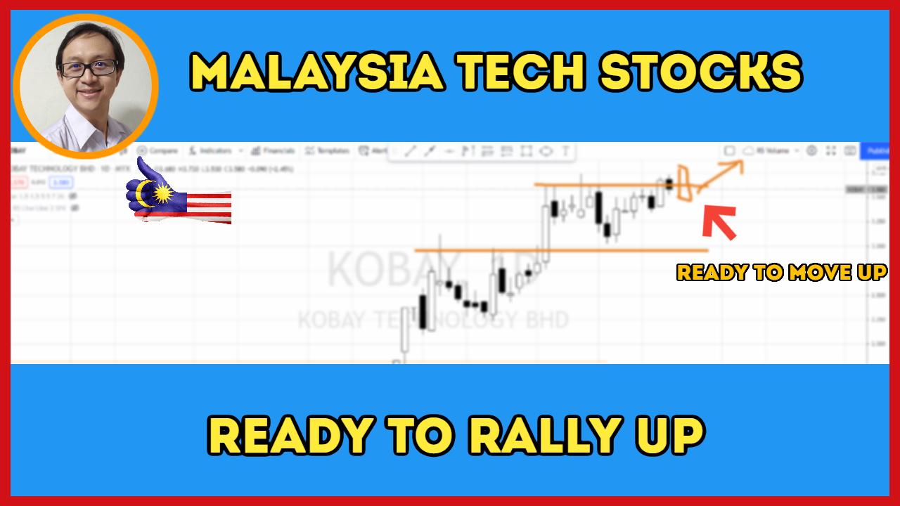 3 Malaysia Stocks Set To Rally As Tech Sector Outperforms — INARI, FRONTKN, KOBAY