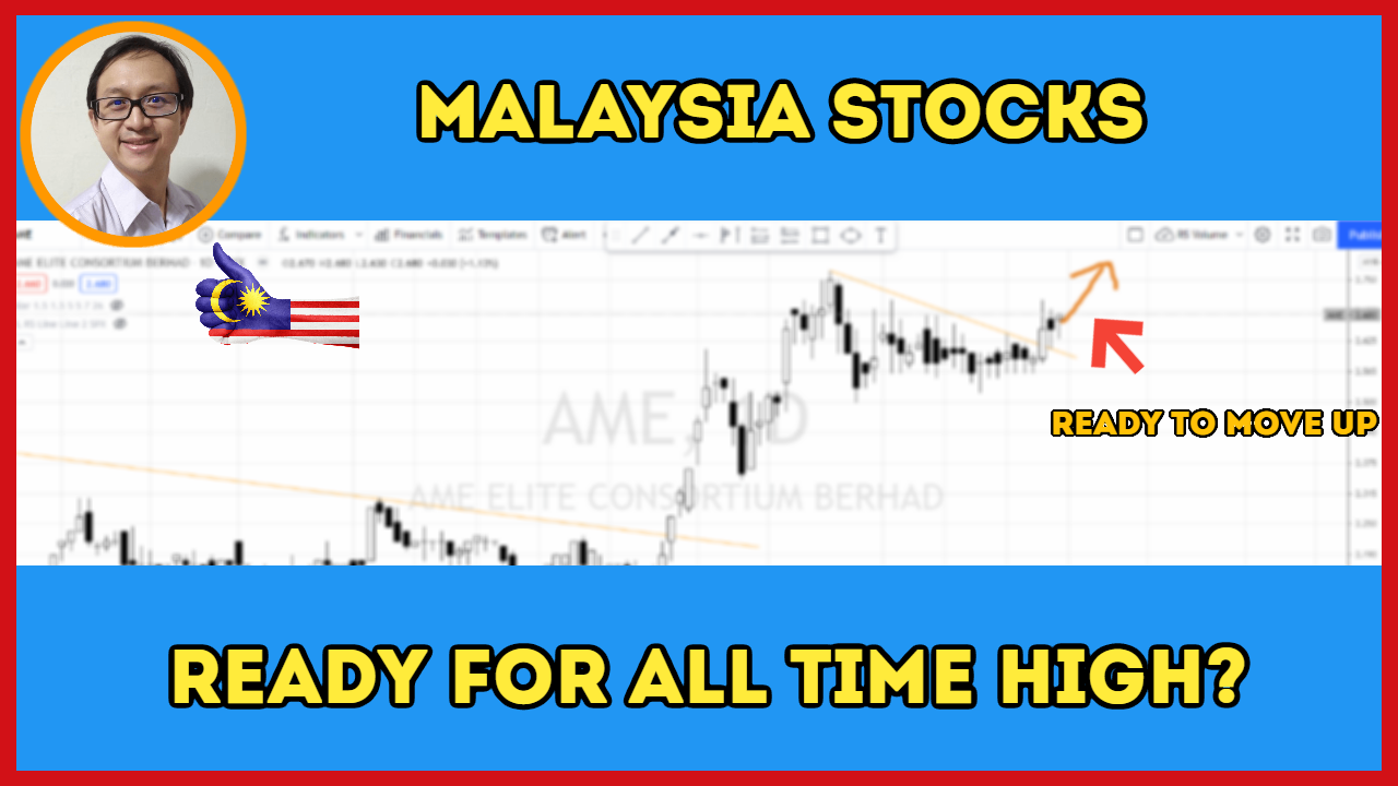 3 Malaysia Stocks Set To Rally With Bullish Momentum & How You Can Get In — MMSV, HEXTAR, AME