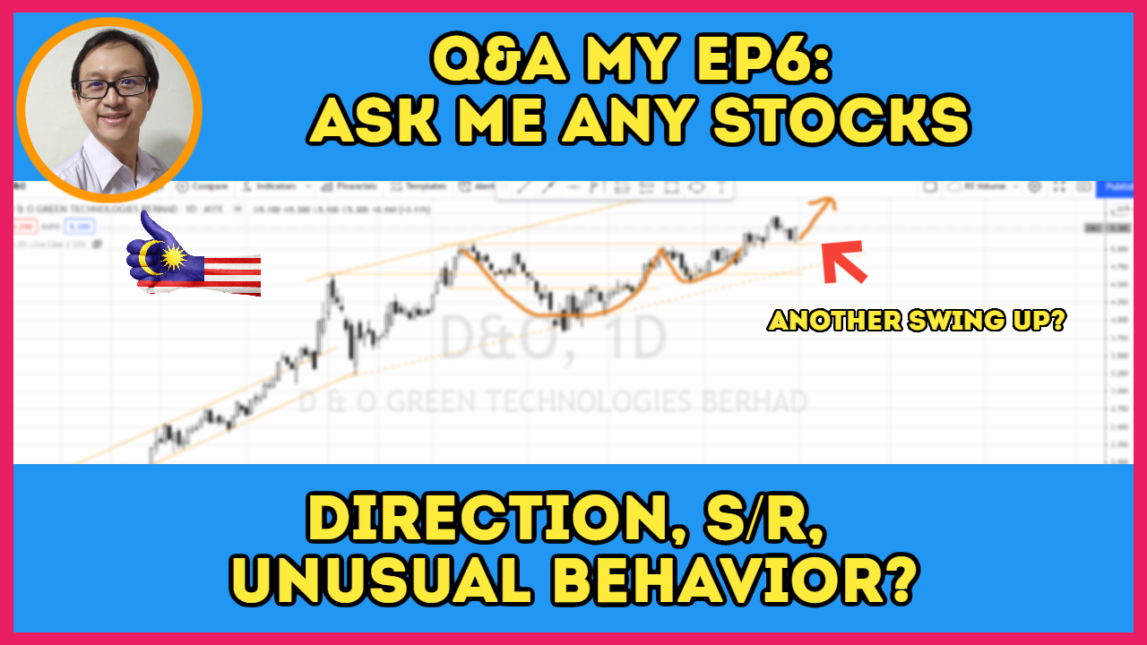 Q&A Malaysia Stocks EP6: INARI, FRONTKN, UWC, HENGYUAN, KAB, D&O (You Need To Know Before Invest)
